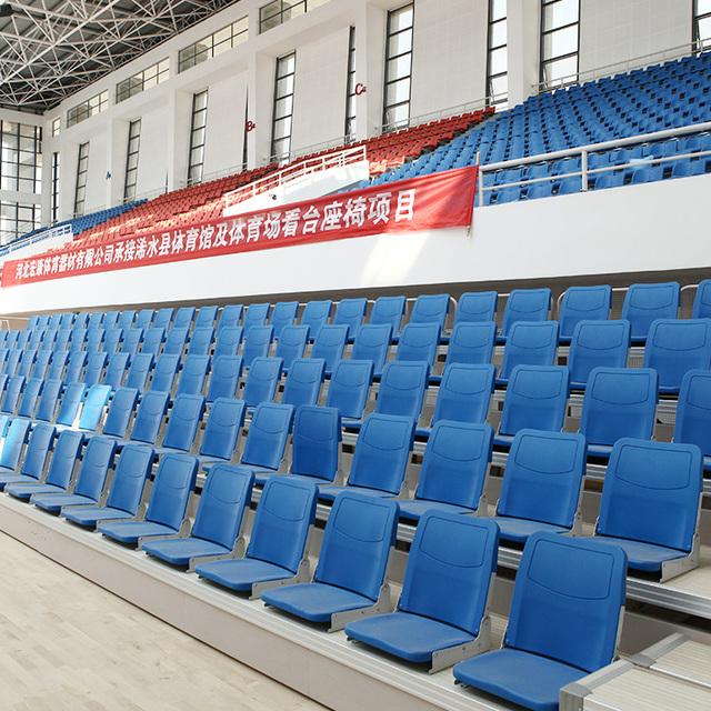 场馆活动看台的场馆座椅具体分类介绍
